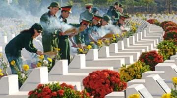 Tục tảo mộ trước Tết trong tâm thức người Việt